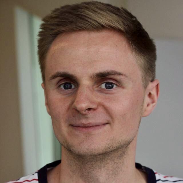 Jakob Kusnick